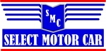 select motor car logo
