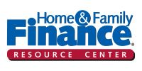 home & family finance